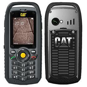 Picture of Caterpillar CAT B25 (Black)