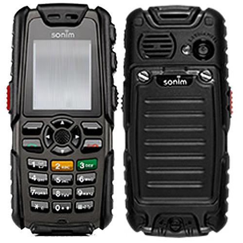 Sonim Xp3 20 Sentinel Ip67 Factory Unlocked Simfree Black