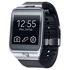 Picture of Samsung Gear 2 4GB (Charcoal Black)