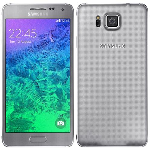 Samsung Galaxy Alpha SM-G850F 32GB Factory Unlocked ...