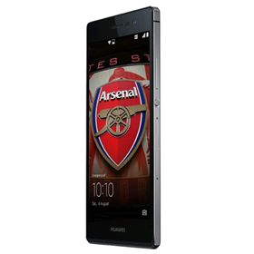 Picture of Huawei Ascend P7 UK Arsenal Edition 16GB (Black)
