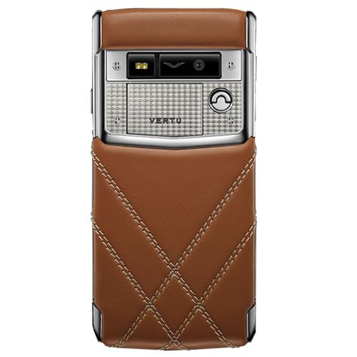Vertu For Bentley Signature Touch Luxury Smart Phone