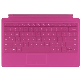 Picture of Microsoft Surface Type Cover 2 (Magenta)