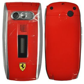 Picture of Sharp GX25 Ferrari Edition (Red)