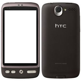 Picture of HTC Desire Bravo/ A8181 512MB (Brown)
