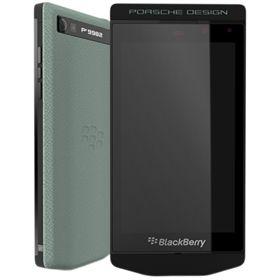 Picture of BlackBerry Porsche Design P'9982 64GB (Aqua Green)