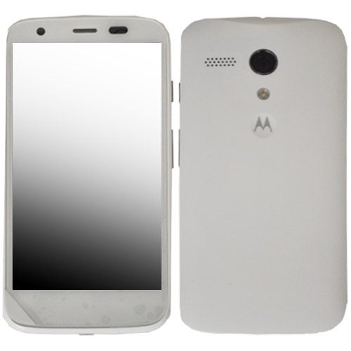 motorola phone white. picture of motorola moto g (1st gen.) xt1039 4g 8gb (white) phone white o