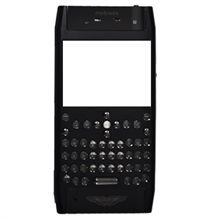 Picture of Mobiado Grand 350 Aston Martin 110MB QWERTY (Black)