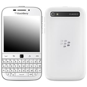 Picture of BlackBerry Classic SQC100-1 16GB QWERTY (White)