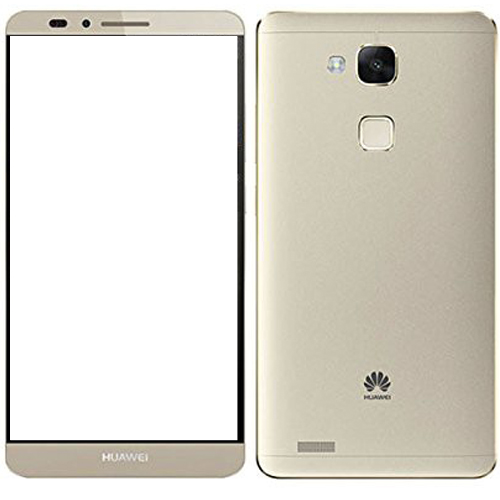 Huawei Ascend Mate 7 Mt7 Tl10 32gb Dual Sim Amber Gold