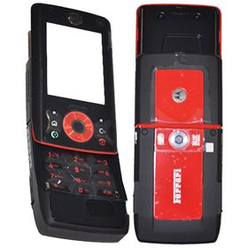 Picture of Motorola RIZR Z8 Ferrari Limited Edition (Red)