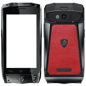 Picture of Tonino Lamborghini Antares 32GB (Black-Red)