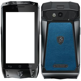 Picture of Tonino Lamborghini Antares 32GB (Black-Blue)