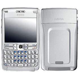Picture of Nokia E61 64MB QWERTY (Silver)