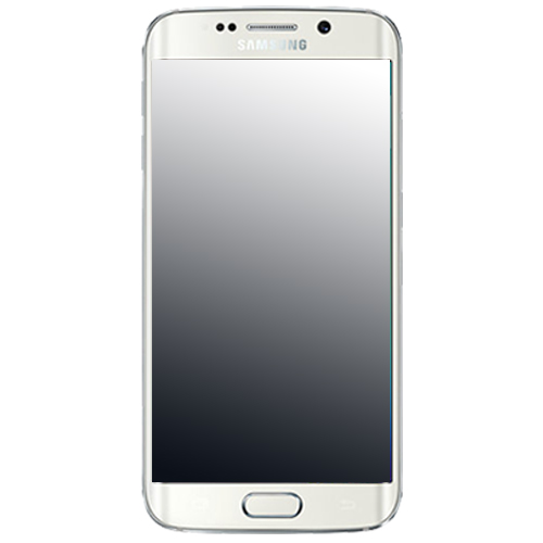 samsung galaxy s6 edge white. picture of samsung galaxy s6 edge sm-g925f 32gb (white pearl) white