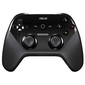 Picture of ASUS Gamepad for Google Nexus Player (Black)