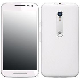 Picture of Motorola Moto G (3rd Gen.) XT1541 4G 8GB (White)