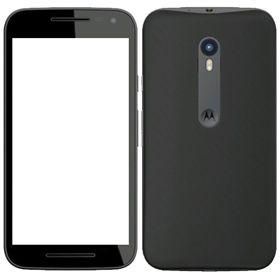 Picture of Motorola Moto G (3rd Gen.) XT1541 4G 8GB (Black)
