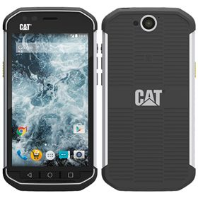 Picture of Caterpillar CAT S40 Dual SIM (Silver/Black)