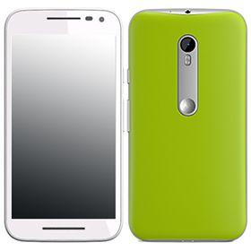 Picture of Motorola Moto G (3rd Gen.) XT1541 4G 8GB (Green/White)