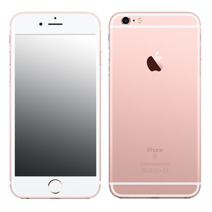 apple iphone 6s a1688 32gb rose gold kickmobiles. Black Bedroom Furniture Sets. Home Design Ideas