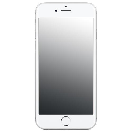 Apple iPhone 6s A1688 128GB (Silver) | KICKmobiles®