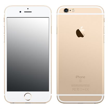 gold iphone 6s apple iphone 6s a1688 128gb gold colour kickmobiles 174 10711