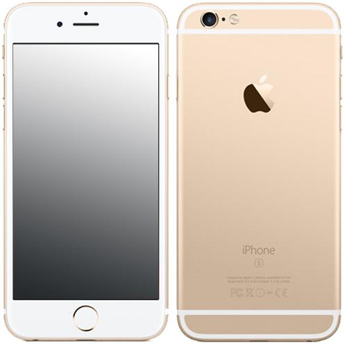 Apple Iphone S Gb Gold