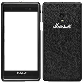 Picture of Marshall London 16GB (Black)