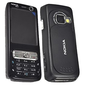 Picture of Nokia N73-1 Music Edition RM-133 42MB (Black)