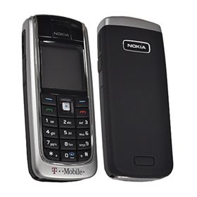 Picture of Nokia 6021 RM-94 (Black)