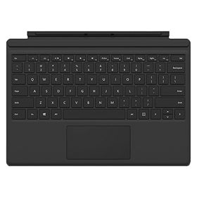 Picture of Microsoft Surface Pro 4 Type Cover (Black)