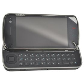 Picture of Nokia N97-1 32GB (Black)