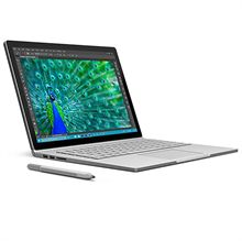 Picture of Microsoft Surface Book - 256GB / Intel Core i5 / QWERTY UK (Silver)