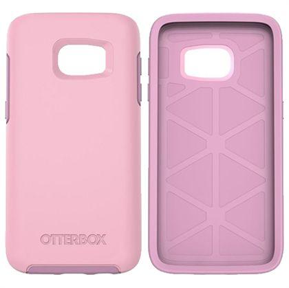 pink phone case samsung galaxy s7