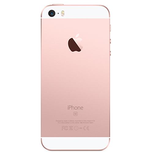 apple iphone se a1723 rose gold kickmobiles. Black Bedroom Furniture Sets. Home Design Ideas