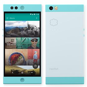 Picture of Nextbit Robin GSM 2AFGX-ROBIN 32GB (Mint)