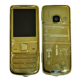 Picture of Nokia 6700c-1 Classic (Gold Edition)