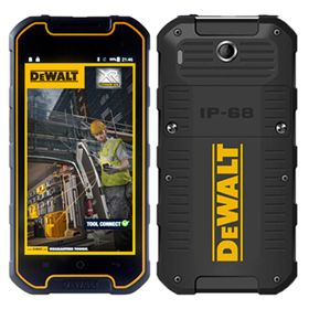 Picture of DeWalt MD501 16GB Dual SIM (Black)