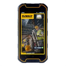Picture of DeWalt MD501 16GB Dual SIM (Black)