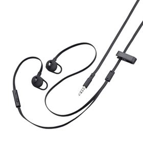 Picture of Blackberry Wired Stereo Headset (Black)