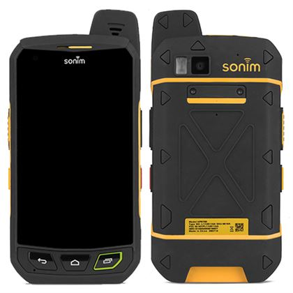 Picture of Sonim XP7 XP7700 16GB (Yellow/Black)