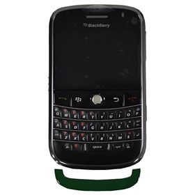 Picture of BlackBerry Bold 9000 - Colour Customised