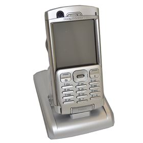 Picture of Sony Ericsson P990i 60MB (Silver)