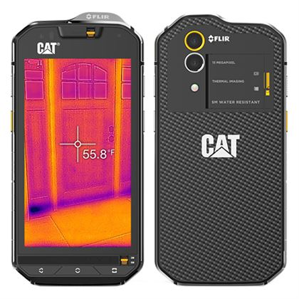 Picture of Caterpillar CAT S60 32GB Dual-SIM (Black)