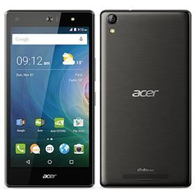 Picture of Acer Liquid X2 S59 32GB Triple SIM (Black)
