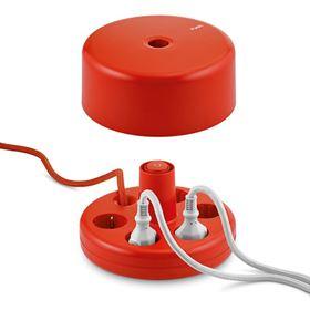 Picture of Punkt ES 01 Extension Socket