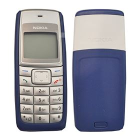 Picture of Nokia 1110i (Blue)