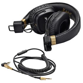 Picture of Marshall Major II Headphone (Black)