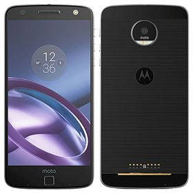 Picture of Motorola Moto Z XT1650-03 32GB (Black / Silver)